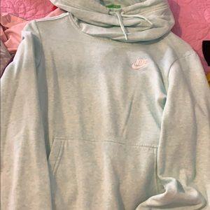 Nike hoodie never worn